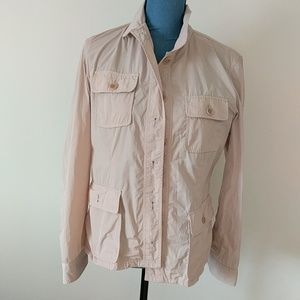 Calvin Klein long sleeves blouse size 8